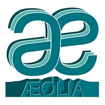 Vente air comprimé industriel Bouches du Rhône Aeolia Logo